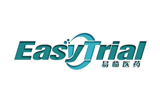 北京易临医药科技有限公司logo